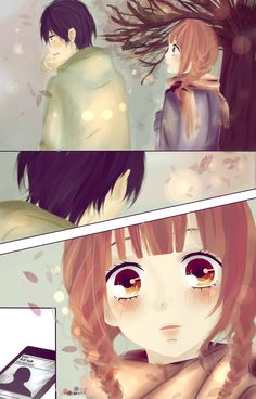 Tsubasa to Hotaru Capítulo 24 página 33 - Leer Manga en Español gratis en NineManga.com