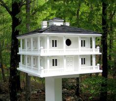 Signature Clubhouse Birdhouse
