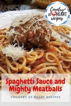 Homemade Spaghetti Sauce, Homemade Pasta, Breakfast Dessert, Dessert For Dinner, Dessert Pasta, Seafood Pasta, Easy Meals For Kids, Lunch Snacks, Italian Recipes