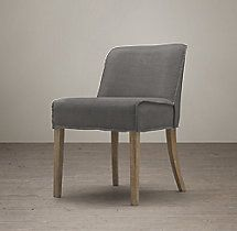 Duval Fabric Side Chair