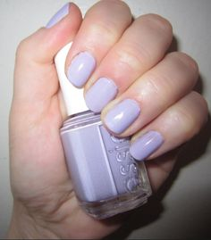 Essie!!!OMG such a cute color