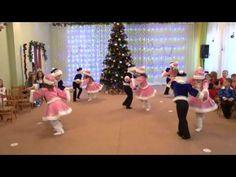 """Танец """"Самбарита"""" в дс №306 Одесса - YouTube"""
