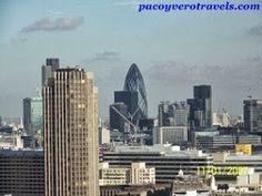 Espectaculares vistas London Eye #londres http://www.pacoyverotravels.com/2013/10/london-eye.html