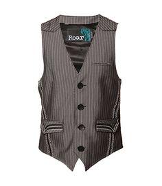 Mens Vests - Roar Clothing