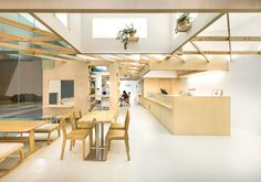Kki Sweets and The Little Drom Store by Produce Workshop