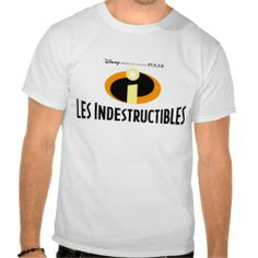 ">>>The best place          	The Incredibles ""Les Indestructibles"" French logo Tee Shirt           	The Incredibles ""Les Indestructibles"" French logo Tee Shirt in each seller & make purchase online for cheap. Choose the best price and best promotion as you thing Secure Checkou...Cleck Hot Deals >>> http://www.zazzle.com/the_incredibles_les_indestructibles_french_logo_tshirt-235379656633000045?rf=238627982471231924&zbar=1&tc=terrest"