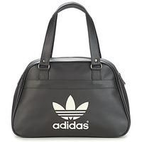 Buy Adidas adidas  BOWLING BAG CLASSIC women's Shoulder Bag in Black £43.85 from Bags range at #YouShopping.co.uk Marketplace. Fast & Secure Delivery from Spartoo.co.uk online store.