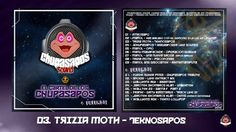 CHUPASAPOS SOUND. 03. Trizia Moth - Teknosapos