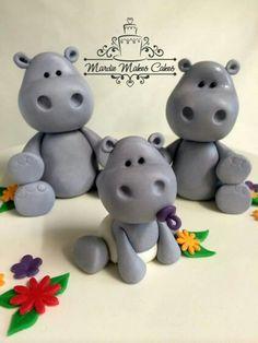 Hippo topper More