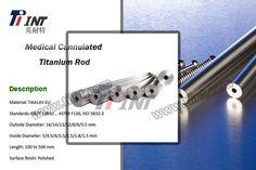 Baoji INT Medical Titanium Co.,Ltd.