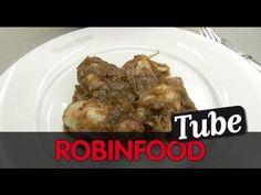 "ROBINFOOD / Chipirones encebollados + Sangría ""moñoño"" - YouTube"