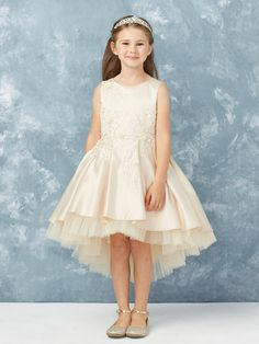 dd0a04095 12 Best Flower Girls Dresses images