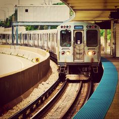 "David Harpe on Instagram: ""#Chicago #CTA"""