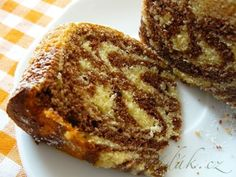 Bunt Cakes, Czech Recipes, Sponge Cake, Pound Cake, Croissant, French Toast, Sweets, Breakfast, Food