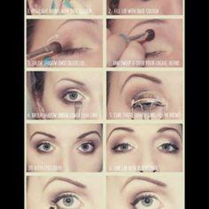 More eye tips