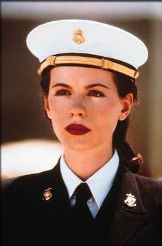 Kate Beckinsale in Pearl Harbor 2001