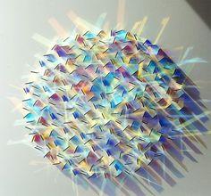 Glasinstallation