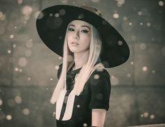 2NE1 Missing You Concept Photo