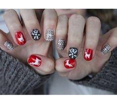 Nail art!!!!!