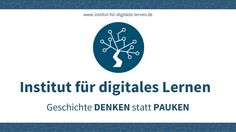 Das Institut für Digitales Lernen - Lernen Sie uns kennen! by Benjamin Heinz via slideshare