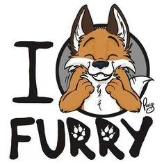 I <3 Furry! X3 <3 <3 <3