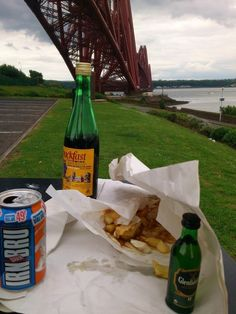 This breakfast. | The 42 Most Pure Dead Brilliantly Scottish Moments Ever