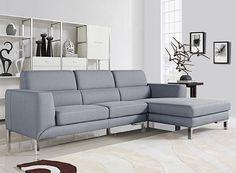 1364 Sectional Living Room - Berrios te da más