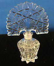 Vintage Perfume Bottle Irving W Rice & Company