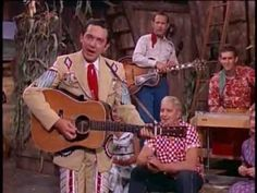 Ray Price of Perryville, Texas in Wood County ~ Crazy Arms