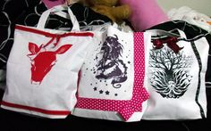 Casual Lolita Lucky Bags by TruleeDarling on Etsy, $37.00