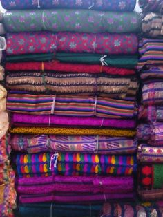 All fabrics regarding textile laces and all other  fabrics and laces of surat