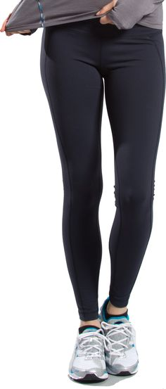 More movement with these motion leggings for your yoga or pilates workout.
