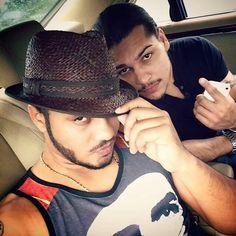 A silly kissing prank video irks rapper Raftaar, lashes ...