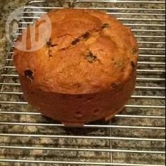 Simple fruit cake @ allrecipes.co.uk. Very simple and tasty treat especially with butter and jam on