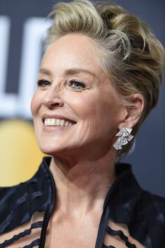 Image result for sharon stone 2018