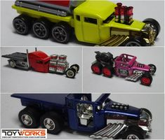 Welcome to Your Custom Hotwheels Showcasing the finest custom Hot Wheels and Diecast Cars. This isn't about My Custom Hotwheels, it's about Yours Custom Hot Wheels, Hot Wheels Cars, Hot Cars, Legos, Batman Car, Bone Shaker, Cars Coloring Pages, Toy Trucks, Mini Trucks