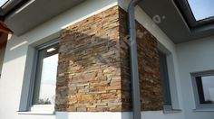 Galileo - koburkolat Garage Doors, Stone, Outdoor Decor, Home Decor, Rock, Decoration Home, Room Decor, Stones, Home Interior Design