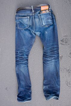 Levis. An American Classic! All denim pants made, are based on this icon jean! cf