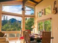 Princeville vacation rental: Limpopo Hale