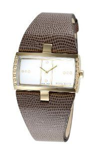 Nina Ricci Women's N027.62.34.88 N027 Quartz Watch $3,299.99 (Save 38%)