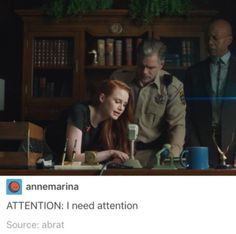 Riverdale + textposts (7/12)