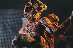The Thing Blair Monster - Movie Maniacs series 3