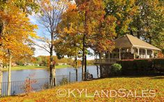 cool Pool House on City Lake Campbellsville, KY  click here - http://www.kylandsales.com/126CoxCove/KentuckyLakeHouseForSaleCove.html