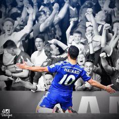 Eden Hazard ~ Chelsea FC #10