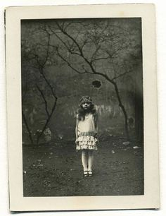 """print that was eventually used for """"Miss Peregrine's Home for Peculiar Children"""""""