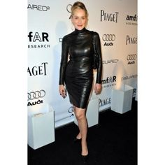 Leather Dress only for $120