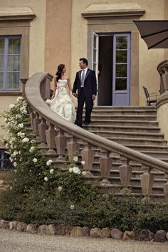 Wedding @ Villa Le Maschere in Tuscany - Italie      by Jules