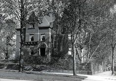 The Galbraith's home, at 259 West 6th Street in Erie.