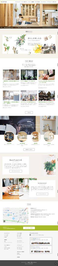 Site Design, Web Design, Enterprise System, Ui Website, Oriental Design, Web Inspiration, Landing, Layout, Japanese