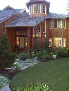 The Country Cedar Inn Granite Falls WA A Bed Breakfast Worth Experiencing WaCheap Wedding VenuesOld